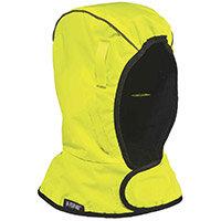 Ergodyne N-Ferno 6842 2-Layer Econo Winter Liner Shoulder Length Yellow
