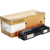 Ricoh 407543 SPC252e Yield: 2,000 Pages Black Toner Cartridge