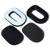 Scott Safety Hygiene Kits Black for Zone 2 and 3 Ear Defenders Ref Z2-3HYG