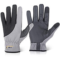 Mecdex Touch Utility Mechanics Glove 2XL Ref MECUT-612XXL