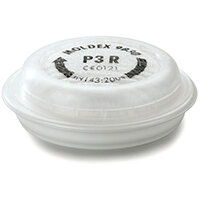 Moldex 9030 P3R D 7000/9000 Particulate Filter White Ref M9030 Pack of 6