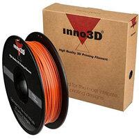 Inno3D 1.75mx200mm ABS Filament for 3D Printer Orange
