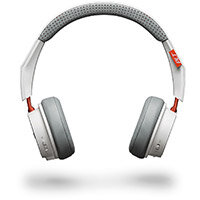 Plantronics BackBeat 500 Wireless Headphones White