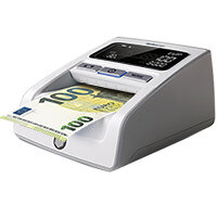 Safescan 155s Grey Counterfeit Detector