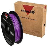 Inno3D ABS Filament for 3D Printer Purple