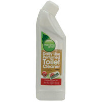 Maxima Green Daily Toilet Cleaner Pack of 2
