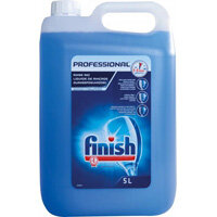 Finish Professional 5L Dishwasher Rinse Aid