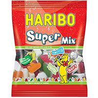 Haribo Supermix 160g Bag Ref 72773