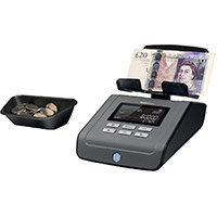 Safescan 6165 Money Counting Scale Machine