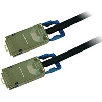 Cisco StackWise Plus - Stacking cable - 50 cm - for Catalyst 2960, 2960G, 2960S, Switch Module 3110
