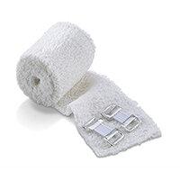 Click Medical 10cm x 4.5m Crepe Bandage Pack of 10 Ref CM0411