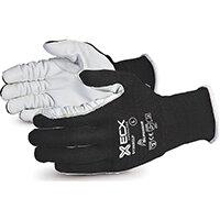 Superior Glove Emerald CX 13-G Cut-Resistant Nylon/Steel XL Grey Ref SUS13KBGLPXL
