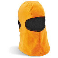 Click Workwear Thinsulate Balaclava Orange Ref THBOR