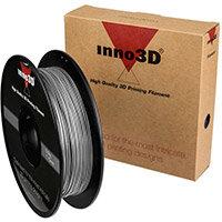 Inno3D ABS Filament for 3D Printer Silver