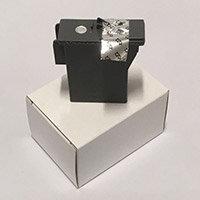 Franking Inkjet Cartridge Remanufactured For use with Pitney Bowes DM60 OEM Ref 797-0SB Blue
