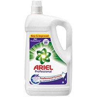 Ariel Professional 5 Litres Regular Liquid Laundry Detergent Single
