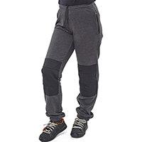 Click Workwear Grey Fleece Jogging Bottom 2XL Grey Ref FLJBCGYXXL
