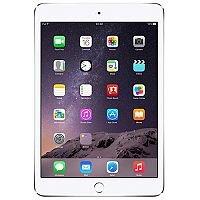 Apple iPad Air 2 Wi-Fi 32GB 8MP Camera 1.2MP Webcam Silver Ref MNV62B/A