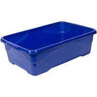 Strata Curve Box 30 Litre Blue Ref XW201B-LBL