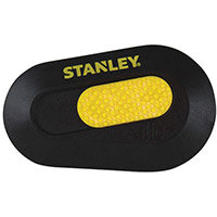 Stanley Ceramic Mini Retractable Safety Knife Black