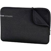 Hama Sleeve Neoprene Black for 17.3 inch Notebooks