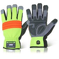 Mecdex Cold Store Mechanics Glove XL Ref MECWN-741XL
