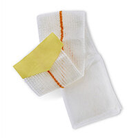 Click Medical 3.5 x 3.5cm Finger Dressing Pack of 10 Ref CM0449
