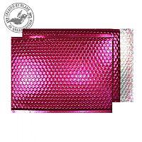 Purely Packaging Padded Envelope P&S C5+ Metallic Pink Ref MBP250 [Pk 100]