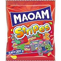 Haribo Maoam Stripes 140g Ref 580730