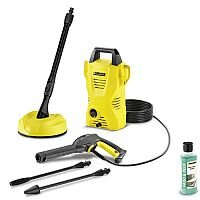 Karcher K2 Compact Home Pressure Washer 1.673-127.0
