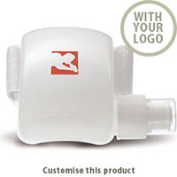 Wrist Bottle 167327 - Customise with your brand, logo or promo text