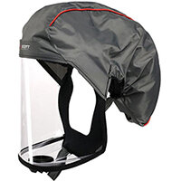 Scott Safety FH1 Half Hood Headtop Grey Ref FH1