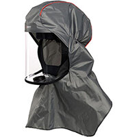 Scott Safety FH2 Full Hood Headtop Grey Ref FH2