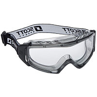 Scott Neutron Non Vented Goggle Ref SG900-PC