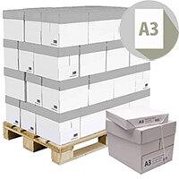WhiteBox Paper A3 White Pallet [100 x 500 Sheets]