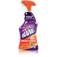 Cillit Bang Bathroom Limescale Cleaner 1 Litre Ref RB501042