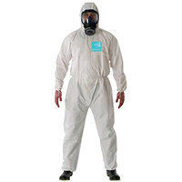 Microgard 2000 Overall White 5XL Ref ANWH201115XL