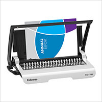 Fellowes Star 150 Comb Binder Manual Capacity 150 Sheets Ref 5627501