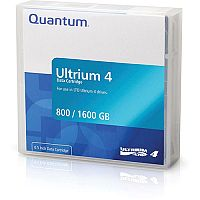 Quantum LTO-4 Data Tape 800GB Native/ 1.60TB Compressed