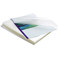 Fellowes Laminating Pouch 350 Micron A4 Ref 53087 Pack of 100