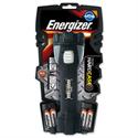 Energizer Hardcase Pro 4AA Torch 4 Super Bright LEDs 30hr Weatherproof Shatterproof Lens Ref 630060 172390