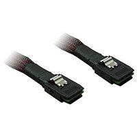 HP - Data adapter - sideband - for Workstation z600, z800; Workstation z600