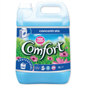 Comfort Professional Concentrated Fabric Softener 140 Washes 5L 7508522