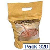 Twingings Everyday Tea Bags Pack 320