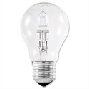 Halogen 70W Screw Fitting Energy Saving Light Bulb Stearn Electric