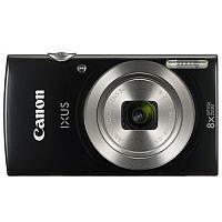 "Canon IXUS 185 Compact Camera 20 Megapixel (2.7"") 8x Optical Zoom"