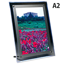 A2 Back Lit Photo Frame LB-A2 Photo Album Company