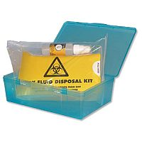 Wallace Cameron Piccolo Refill for Body Fluid Kit Anti-Cross Infection