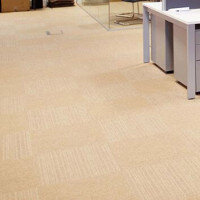 1E Office Flooring Solutions by HuntOffice Interiors