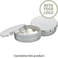 Click mint box 200743 - Customise with your brand, logo or promo text